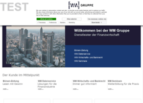 entwicklung.wmgruppe.de