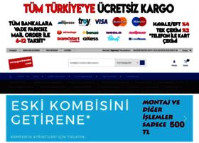 enuygunkombi.com