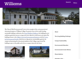 env-center.williams.edu