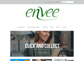 envee.co.uk