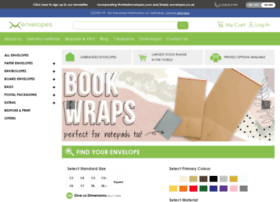 envelope.co.uk