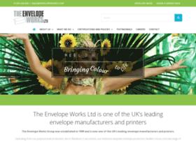 Envelopeworks.com