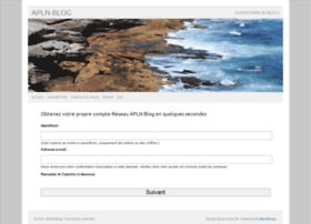 envie.apln-blog.fr
