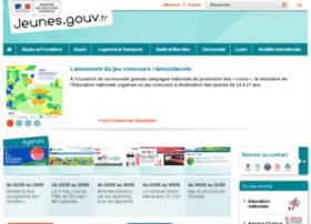 enviedagir.jeunes.gouv.fr