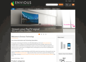 envioustechnology.com.au