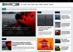 enviro2b.com