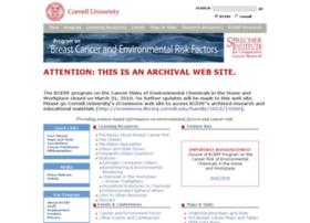 envirocancer.cornell.edu