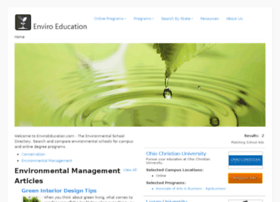 enviroeducation.com