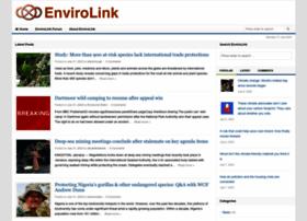 envirolink.org