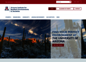 environment.arizona.edu