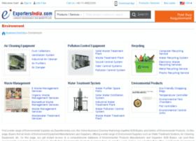 environment.exportersindia.com