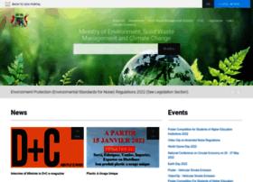 environment.govmu.org