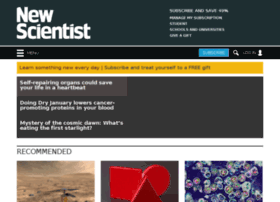 environment.newscientist.com