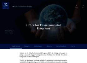 environment.unimelb.edu.au