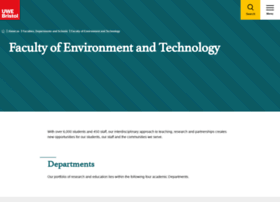 environment.uwe.ac.uk
