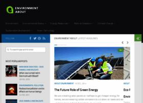 environmentabout.com