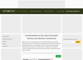 environmental.netronline.com