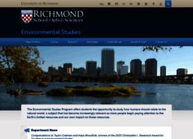 environmental.richmond.edu