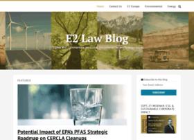 environmentalandenergylawblog.com