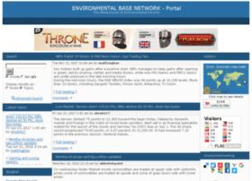 environmentalbase.faunaboard.com