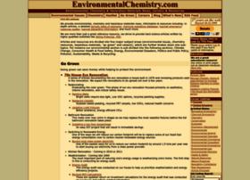 Environmentalchemistry.com