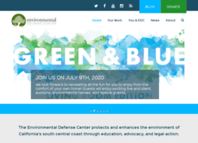 environmentaldefencecenter.org
