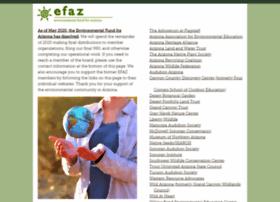 environmentalfundaz.org