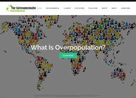 environmentalistonline.com
