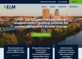 environmentalleague.org