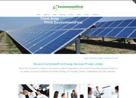 environmentfirst.in