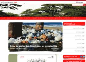 environnement-aec.org