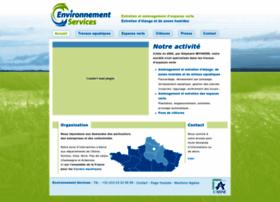 environnement-services-aisne.fr