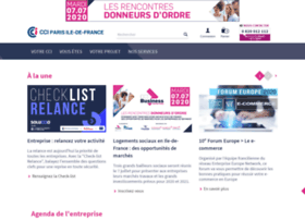 environnement.ccip.fr