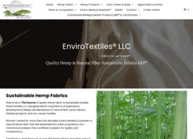envirotextile.com