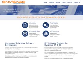 envisagesoftware.com