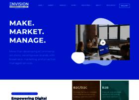 envisionecommerce.com