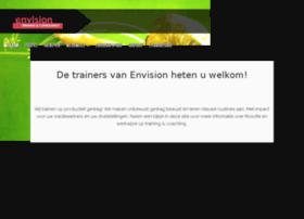envisiontraining.nl