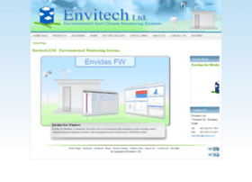 envitech.co.il
