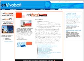 envivosoft.com