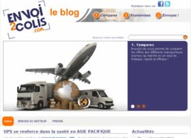 envoi2colis-leblog.com