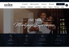 envoymortgage.com