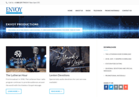 envoyproductions.com