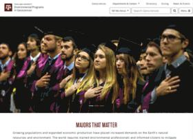envp.tamu.edu