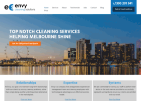 envycleaningsolutions.com.au