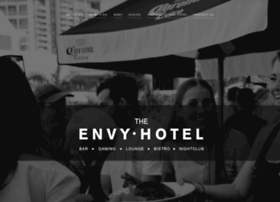 envyhotel.com.au
