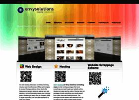 envysolutions.co.uk