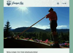 enzianinn.com