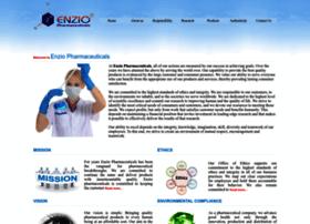 enziopharmaceuticals.com