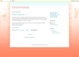 enzosvenue.blogspot.com