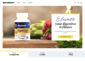 enzymedica.co.uk